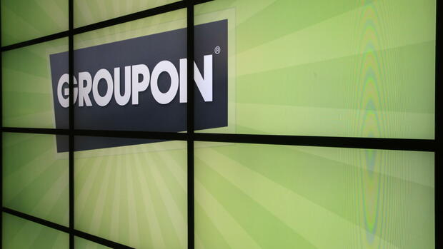 Groupon Quelle: dapd