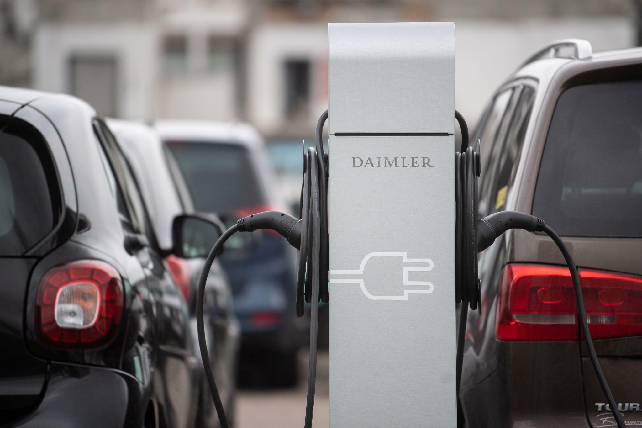 E-Autos: Warum Hans-Werner Sinn in seiner Elektroauto-Studie irrt
