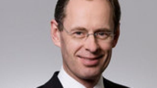 Gustav Holtkemper, Vorstand Wealth-Management bei der Commerzbank
