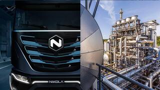 Zweite große Wasserstoffwelle: Wasserstoff ist der Wunderstoff fürs Depot – mit Explosionsrisiko
