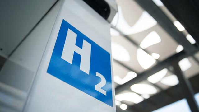 Wasserstoff Deutschland Firmen