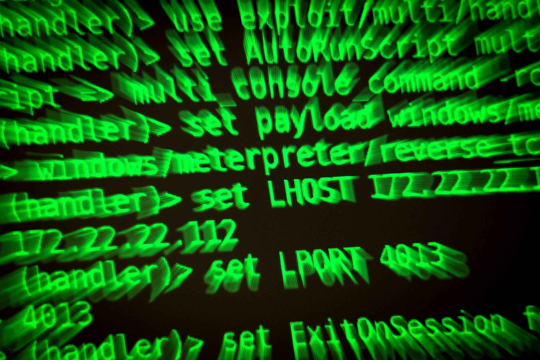 Schlag gegen Cybercrime: Deutsches Darknet-Zentrum ausgehoben