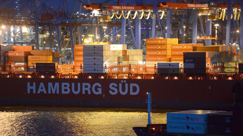 Ranking: Die größten Reedereien der Welt