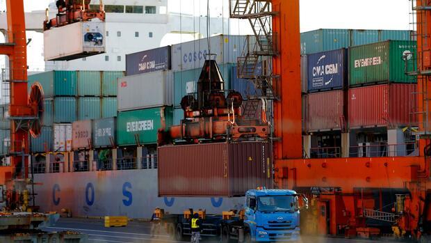 Handelsabkommen: Japan will kein Freihandelsabkommen nur mit den USA