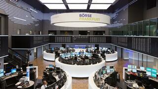 Deutsche Börse: Dax wächst auf 40 Werte