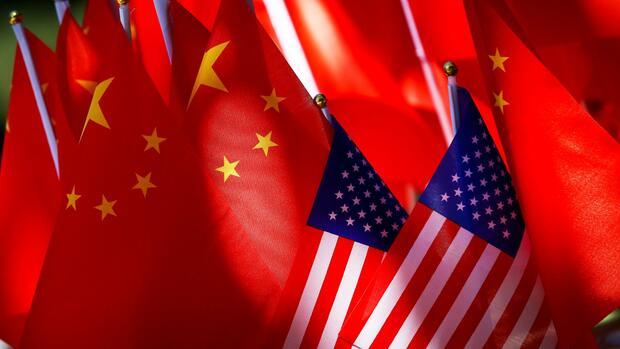 Peking setzt Sonderzölle auf US-Fahrzeuge ab Januar aus