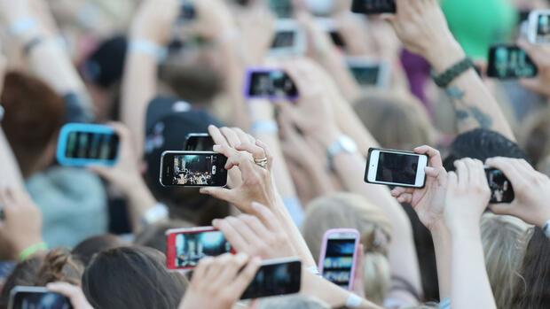 IPhone 6: Sammelklage wegen Touchscreen-Problemen