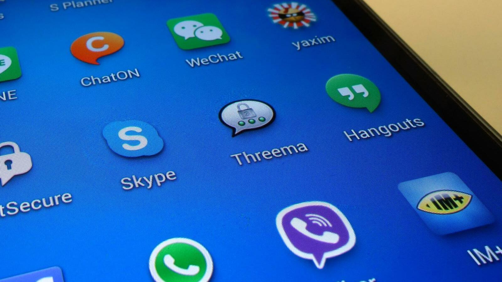 whatsapp was die berwachung der messenger bedeutet. Black Bedroom Furniture Sets. Home Design Ideas