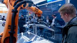 Hannover Messe: Industrie 4.0 - Chance oder Hype?