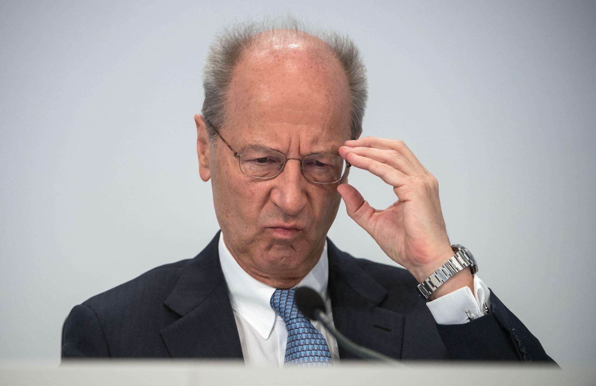 VW: Die fragwürdige Rolle von Aufsichtsratschef Pötsch