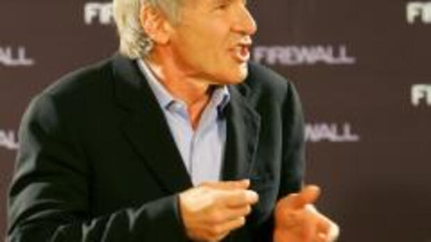 Harrison Ford Quelle: REUTERS