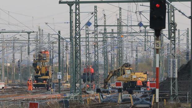 Deutschland - Rechnungshof wirft Bahn schwere Mängel vor