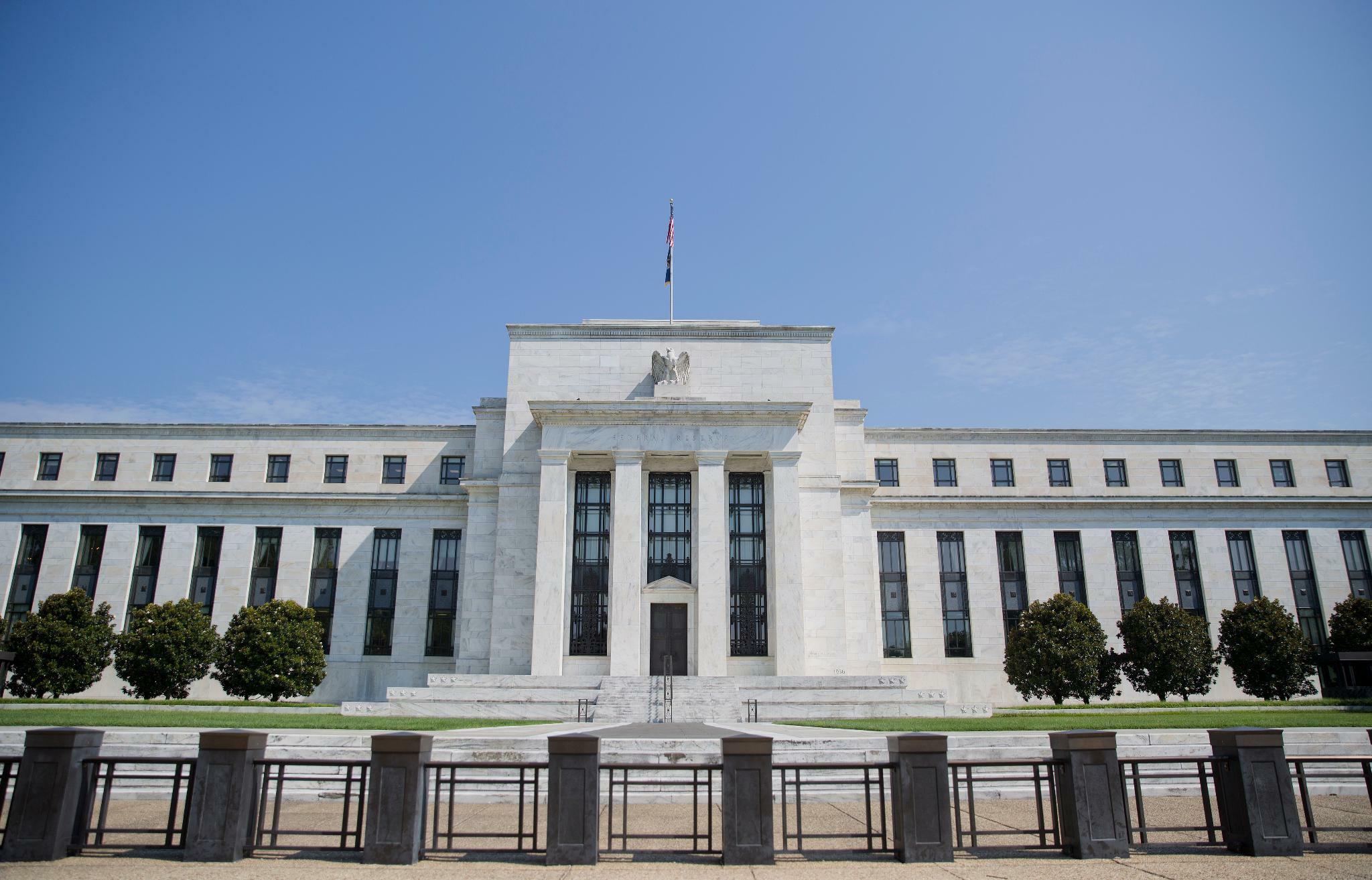 Notenbank: Nach Schrumpfkur rückt Bilanz der US-Notenbank wieder in den Fokus