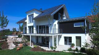Tool der Woche - Baufinanzierung: So weichen Sie beim Bauen steigenden Zinsen aus