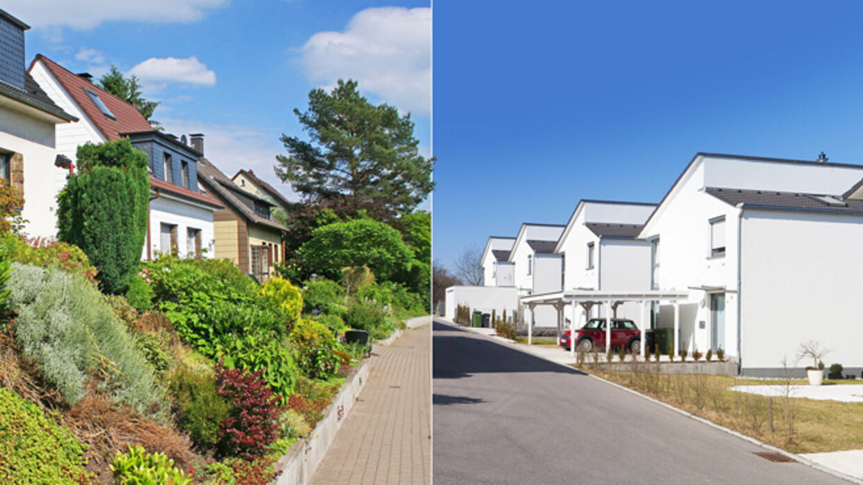 Bauen Oder Kaufen Welche Vorteile Altbauten Mit Sich Bringen
