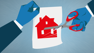 Immobilienrente: So machen Sie das Eigenheim zur zweiten Rente
