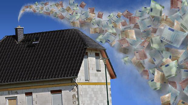 Zusatzkosten zur Hypothek: Diese Fallen lauern bei der Baufinanzierung