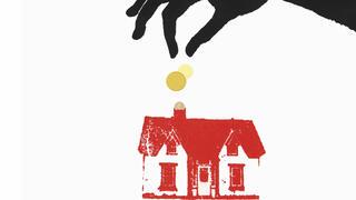 Vertrauen in Schuldner: Immobilienbesitzer bekommen günstigere Kreditzinsen