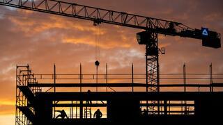 Eigenheime: Trotz Coronakrise: Immobilienpreise ziehen weiter deutlich an
