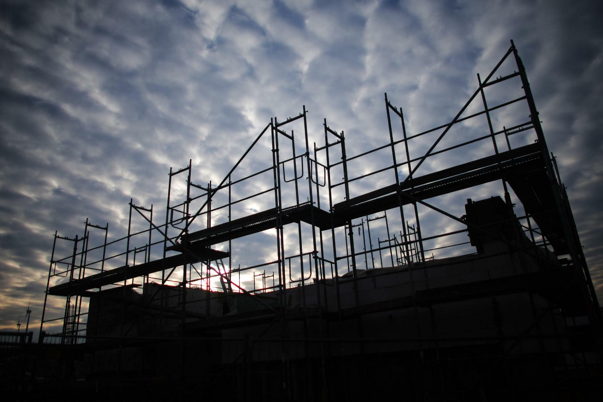Warum ein Bausparvertrag nur noch selten sinnvoll ist