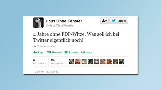 http://twitter.com/HausOhneFenster/ Quelle: Screenshot