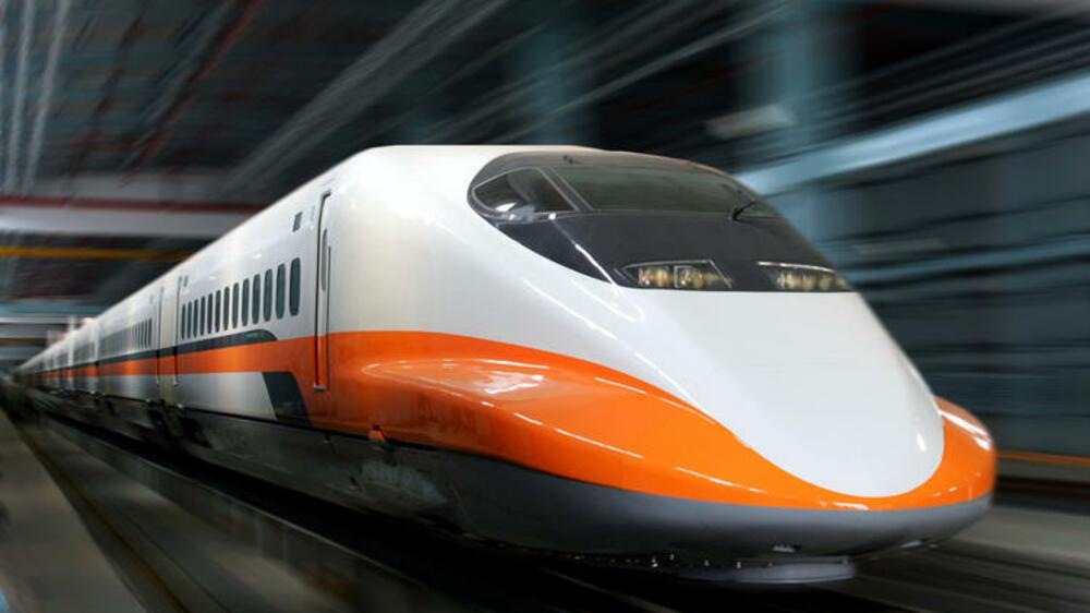 Schienenrekorde Die Zehn Schnellsten Züge Der Welt