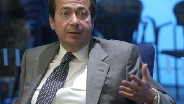 Hedgefondsmanager Paulson Quelle: Reuters