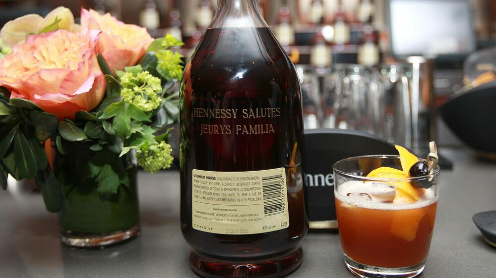 Hennessy Quelle: AP