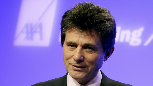 Henri de Castries Quelle: REUTERS