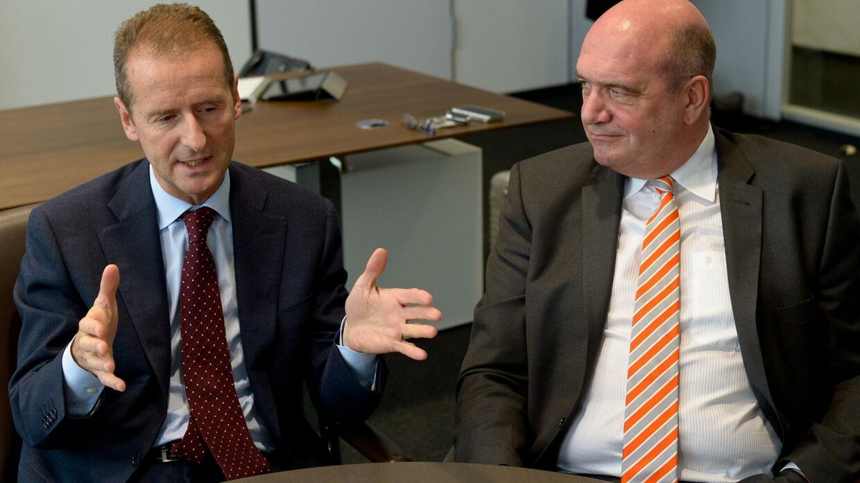 Autobauer: Entspannung im VW-Führungsstreit – aber Spardruck bleibt hoch
