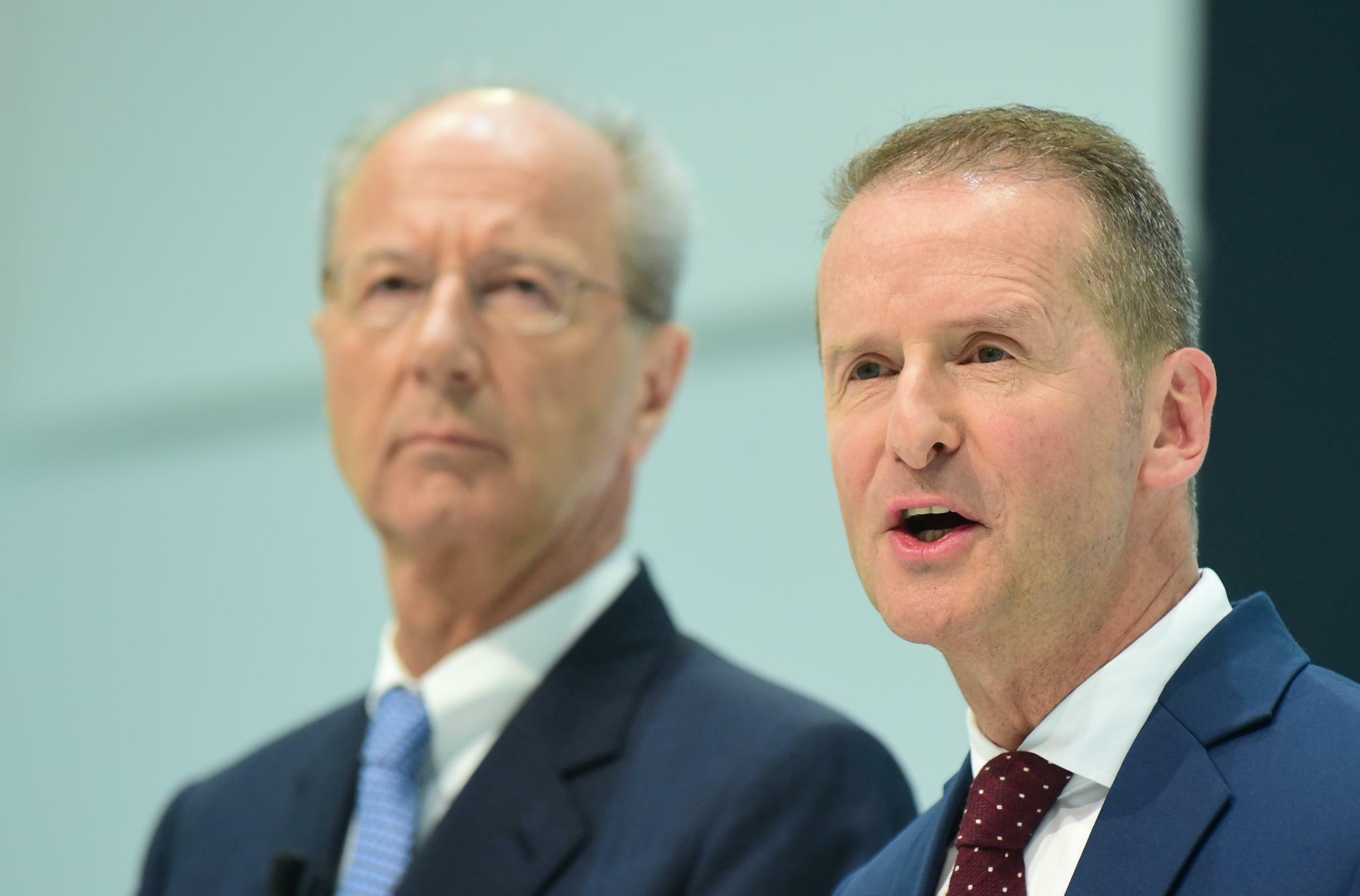 VW: Staatsanwaltschaft klagt wichtigste VW-Manager an
