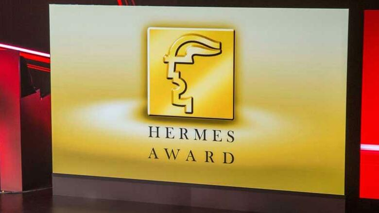 Hannover Messe Hermes Awards Quelle: PR