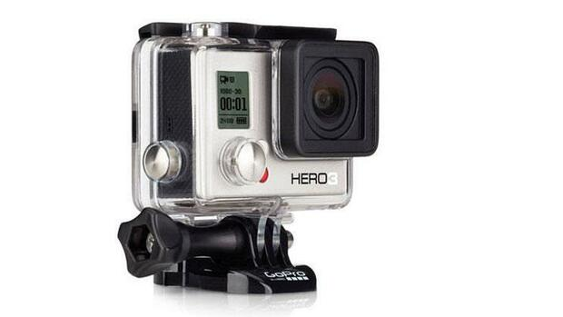 GoproHero3 White Edition