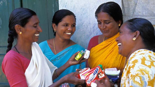 5 Ideen für eine bessere Welt: Die cleveren Projekte sozialer