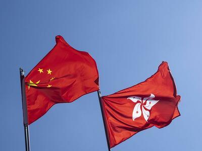 Erleben wir in Hongkong die Geburt einer neuen Nation?