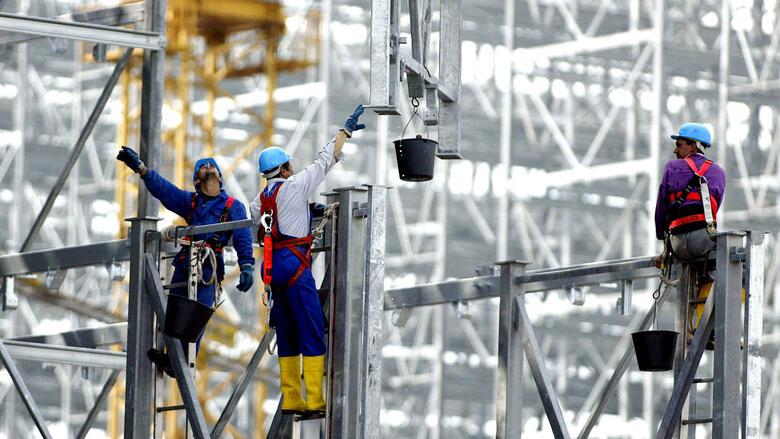 Große Baufirmen In Deutschland bauwirtschaft die größten baukonzerne europas