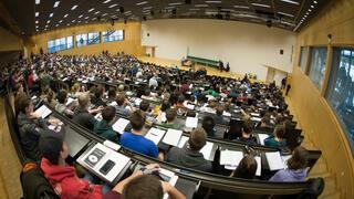 Semesterstart: Lustig ist das Studentenleben - nicht immer