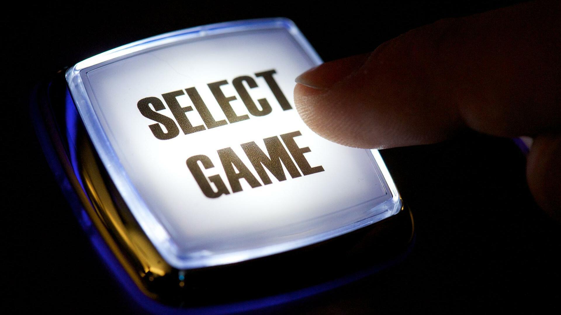 Kontrollverlust Spielsucht
