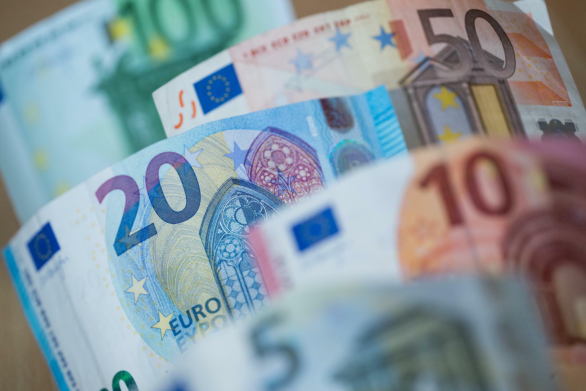 Steuern und Abgaben in Deutschland besonders hoch