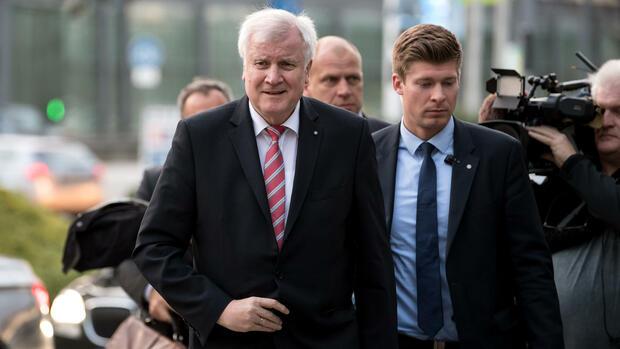 CSU: Horst Seehofers Rückzug auf Raten