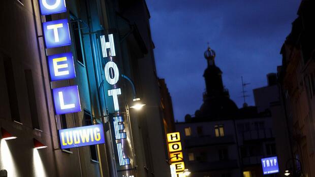 Hoteliers laufen Sturm wegen Mövenpick-Steuer