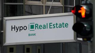 Teure Bad Bank: Zehn Jahre nach der Verstaatlichung ist die HRE eine Geisterbank