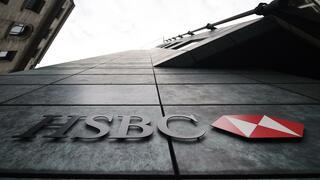 Britische Großbank: HSBC hört den frustrierenden Ruf aus London