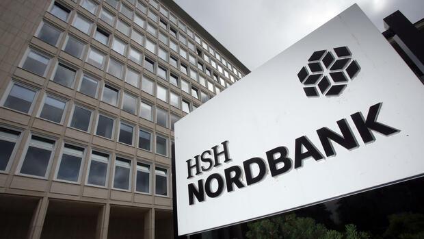 HSH-Nordbank-Chef sieht gute Chancen für Privatisierung