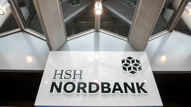 Wirtschaft :: Frühere HSH Nordbank plant drastischen Stellenabbau