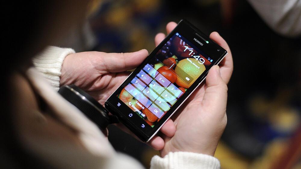 High-End-Geräte: Die besten Smartphones im Überblick