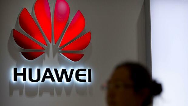 Großbritannien erlaubt Huawei begrenzten 5G-Zugang