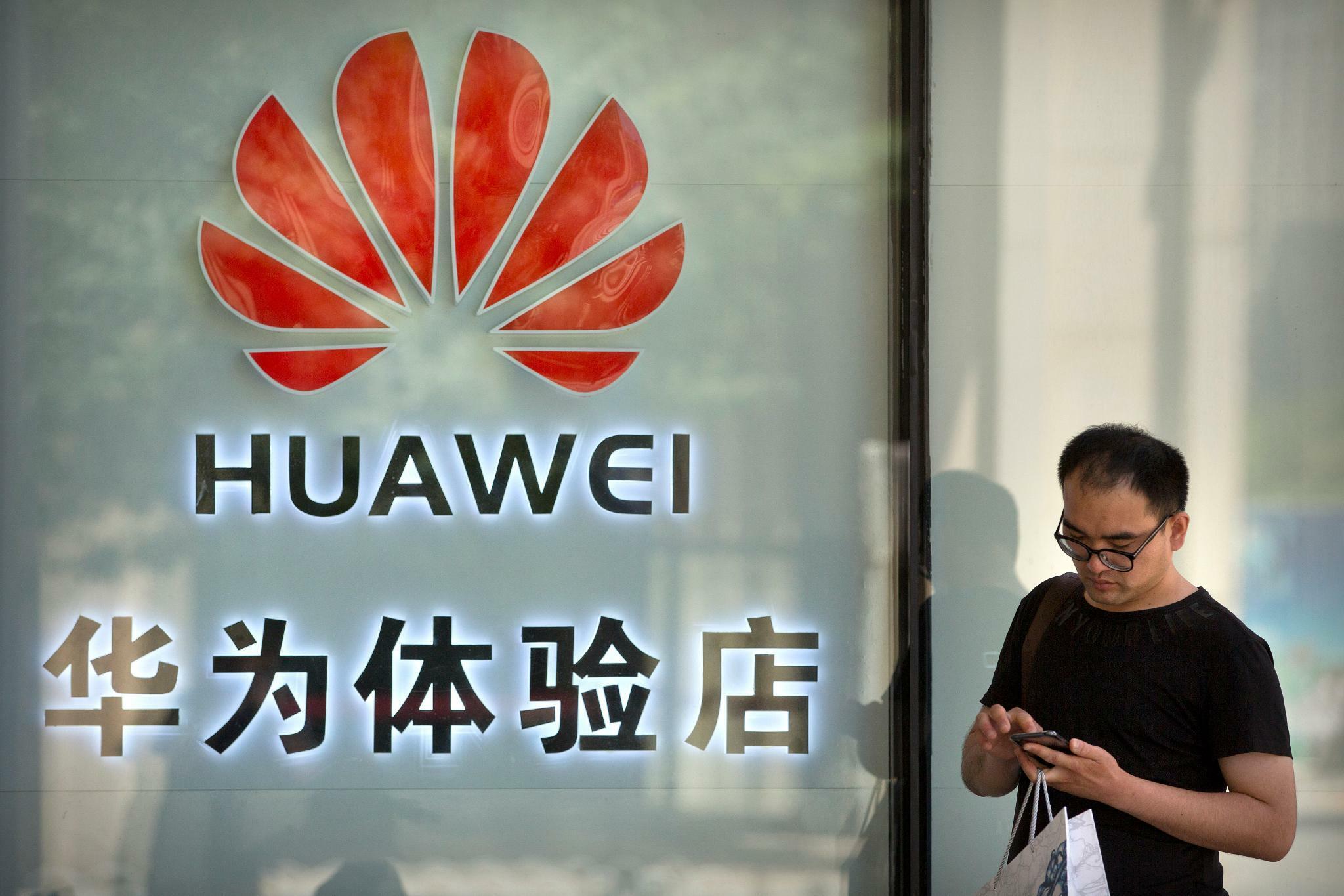 Neuer Mobilfunkstandard: Huawei begrüßt Zulassung zum 5G-Ausbau in Deutschland