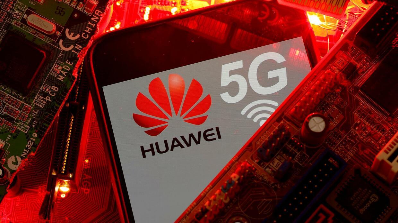 Großbritannien verhängt Geldstrafe für Einsatz von Huawei-Komponenten