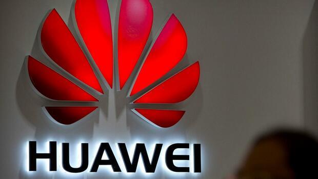 Offenbar neue US-Ermittlungen gegen Huawei